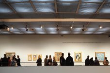 访客数量持续下降,荷兰梵高博物馆为何不忧反