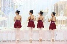 如何拥有芭蕾气质?与董畅老师一起《跟我学芭