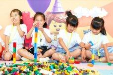 乐高集团启动留守儿童夏令营,进一步推广家庭
