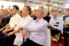吴绶镐花鸟画展在上海朵云轩举行