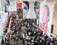 环球美容精英荟萃 2019亚太区美容展将于11月12至15日在香港举行