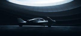 保时捷携手波音公司进军城市空中交通,研发全电垂直升降飞行器