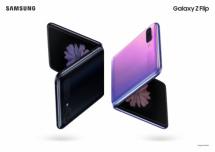 玩出时尚新风格 Samsung Galaxy Z Flip值得体验