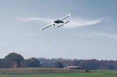 德国垂直起降电动飞行器研发商 Lilium 获2.4亿美元融资告饶,腾讯领投