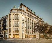 巴黎的宝格丽酒店感觉很、LVMH旗下白马酒店双双推迟开业至2021年