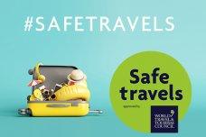 """世界旅游业理事会推出首个""""全球安全卫生标识""""怕他回,促进游客恢复信心"""