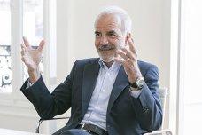 Ralph Toledano 连任法国高级定制和时尚联合会主席