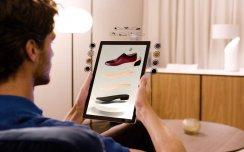 Ferragamo 与微软合作,推出 Tramezza 男士皮鞋数字化定制服务