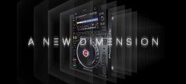 终于亮大招,Pioneer DJ号称全新维度的CDJ-3000到底如何?