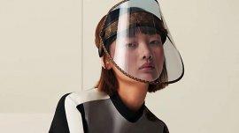 口罩,奢侈品牌最时兴的入门款!各大品牌纷纷加强相关产品的商标保护