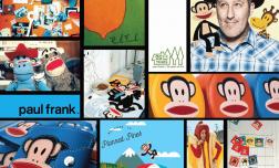 """""""大嘴猴"""" Paul Frank 的全球知识产权被一家瑞士品牌管理公司收购"""